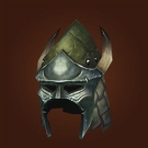 Heptu Headguard, Helm of Broken Bones, Aeronaut's Helm Model