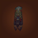 Blackguard Cape Model