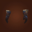 Starfish Gauntlets, Bondbreaker Gauntlets, Silencer's Gauntlets, Kaulslayer Grips Model