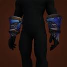 Rift Stalker Gauntlets Model