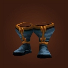 Regal Boots, Cushy Cenarion Walkers Model
