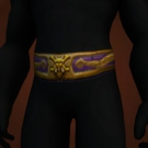Belt of the Fang Model