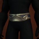 Jade Witch Waistguard, Fox Grove Belt Model