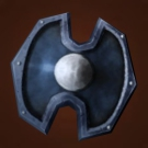 Prospector's Buckler, Thermaplugg's Central Core, Renegade Shield, Chiselgrip Shield, Heroic Guard Model