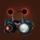 Agile Retinal Armor Model