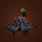 Crafted Malevolent Gladiator's Mail Helm Model