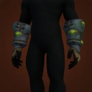 Shadowblade Gauntlets, Scourge Stranglers Model