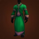 Ceremonial Robes Model