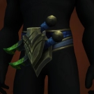 Wild Gladiator's Belt of Cruelty, Warmongering Gladiator's Belt of Cruelty Model