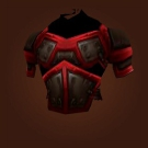 Breastplate of the Warbringer Model