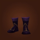 Footfalls of Memories, Swiftstride Boots Model