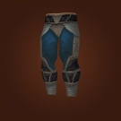 Ruthless Gladiator's Mooncloth Leggings, Ruthless Gladiator's Satin Leggings, Ruthless Gladiator's Mooncloth Leggings, Ruthless Gladiator's Satin Leggings Model