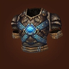Dreadful Gladiator's Leather Tunic Model