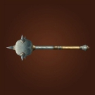 The Pacifier, Skullcracking Mace Model