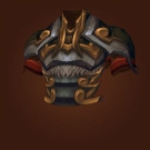 Earthbreaker's Steaming Chestplate, Breastplate of Shamanic Mirrors Model
