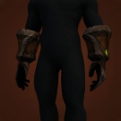 Demon Stalker Gauntlets Model