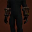 Demon Stalker Gauntlets Model