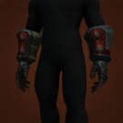 Wild Gladiator's Plate Gloves, Wild Gladiator's Plate Gauntlets, Warmongering Gladiator's Plate Gloves, Warmongering Gladiator's Plate Gauntlets Model