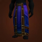 Eternal Sarong Model
