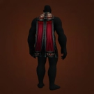 Slayer's Cape Model