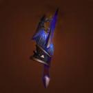 Cataclysmic Gladiator's Mail Spaulders Model