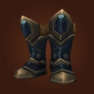 Wild Gladiator's Warboots of Cruelty Model