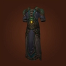 Hateful Gladiator's Kodohide Robes, Hateful Gladiator's Wyrmhide Robes, Hateful Gladiator's Dragonhide Robes Model