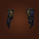 Grips of Silent Justice, Pillager's Gauntlets Model