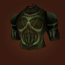 Gladiator's Leather Tunic Model