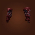 Gauntlets of Divine Blessings, Crusader's Ornamented Gloves, Crusader's Scaled Gauntlets, Crusader's Scaled Gauntlets Model