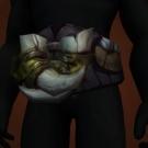 Grievous Gladiator's Belt of Cruelty Model