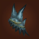 Enigma Shoulderpads Model