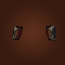 Armbands of Dark Determination, Bracers of Swift Death, Armbands of Dark Determination Model