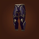 Voidheart Leggings Model