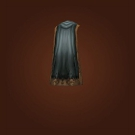 Banner Cloak, Durable Drape, Greymane Cloak, Cloak of Rot, Brawler's Cape Model