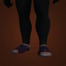 Dreadful Gladiator's Footguards of Meditation, Dreadful Gladiator's Footguards of Alacrity, Crafted Dreadful Gladiator's Leather Footguards of Meditation, Crafted Dreadful Gladiator's Leather Footguards of Alacrity Model