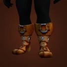 Wanderer's Boots Model