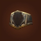 Crafted Dreadful Gladiator's Girdle of Prowess Model