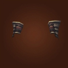 Gloves of the Hollow Model