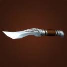 Slicer Blade, Scissor Blade Model