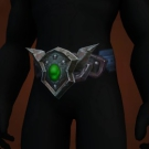 Belt of the Unseen Path Model