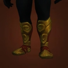 Boots of Broken Reliance Model