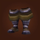 Heavy Mithril Boots Model