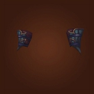 Crafted Malevolent Gladiator's Chain Gauntlets Model