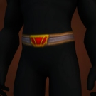 Blastguard Belt Model