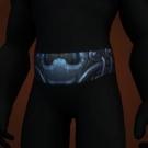 Belt of the Fallen Wyrm, Blue Belt of Chaos Model