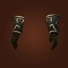 Gladiator's Dreadweave Gloves, Gladiator's Felweave Handguards Model