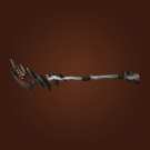 Longclaw Staff, Howling Staff Model