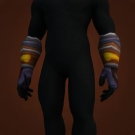 Incanter's Gloves Model