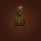 Durable Cape, Thistlefur Cloak, Feegly's Shroud, Geomancer's Cloak, Wing of the Whelpling Model